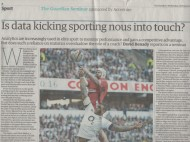 Rugby The Guardian